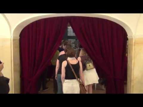 Campania: Napoli Teatro San Carlo