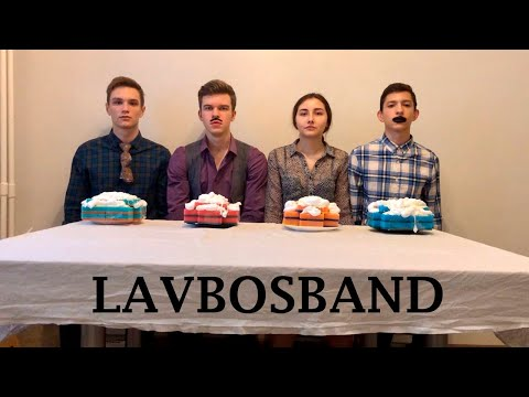 LAVBOS - GO BANANAS ( Students Version)