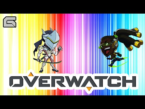 Overwatch | Ep. 6 Walls Mean Nothing