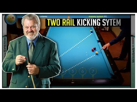 Mike Massey Two Rail Diamond System! Excellent System!