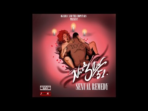 Nice & Slow 51 (Sexual Remedy) [Full Mixtape]