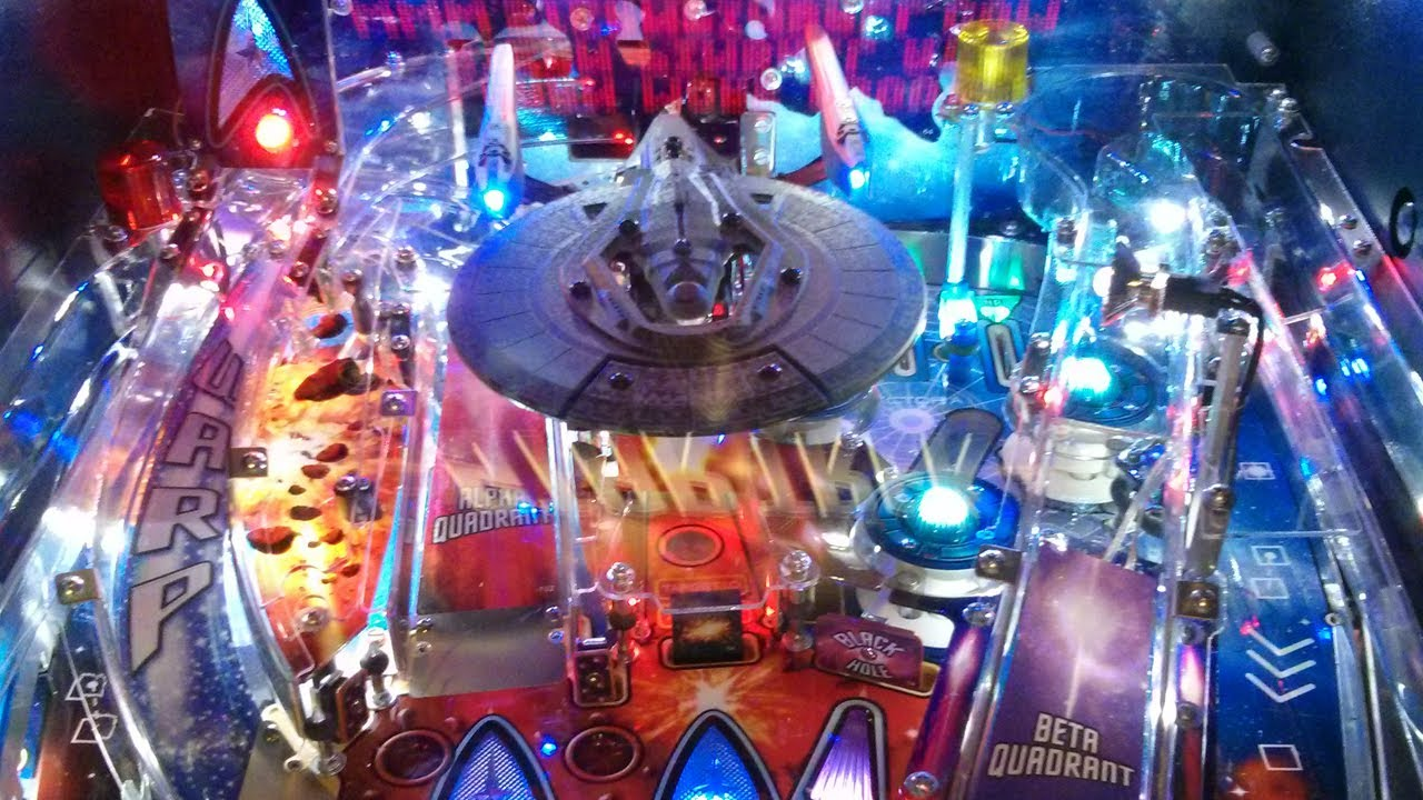 Star Trek Gambling