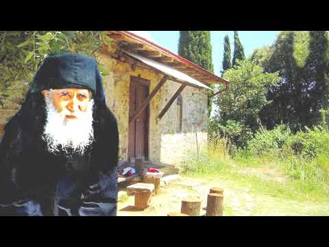 Пророчанство Светог Пајсија