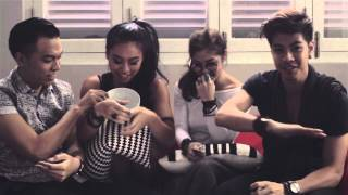 The Sam Willows - 20 Questions (Part 2)