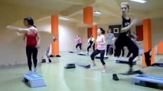 Download Video Clasa Grup Fitness cu Ana Maria la Gym Life Club - Sector 2 MP3 3GP MP4