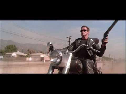 Terminator 2: Judgement Day (Special Edition) - Trailer