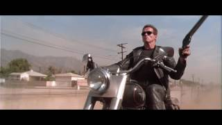 Terminator 2: Judgement Day (Special Edition) - Trailer