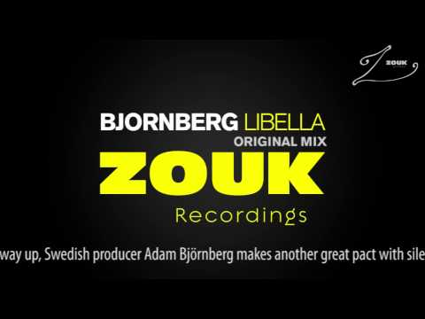 Bjornberg - Libella (Original Mix)