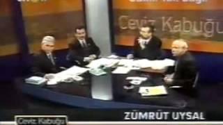 Muhsin Yazıcıoğlunu ağlatan Şehit kızı.mp4