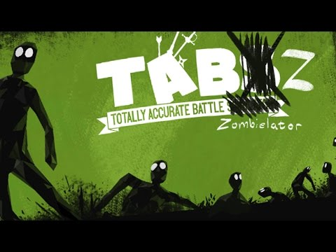 SPIDER ZOMBIES!?!?! | Totally Accurate Battle Zombielator (TABZ) | Fan Choice Friday