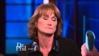 Dr. Phil: I Did Not Set the House on Fire to Kill My Kids [September 1, 2014]