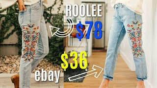 How To Buy Good Clothes For Really Cheap!