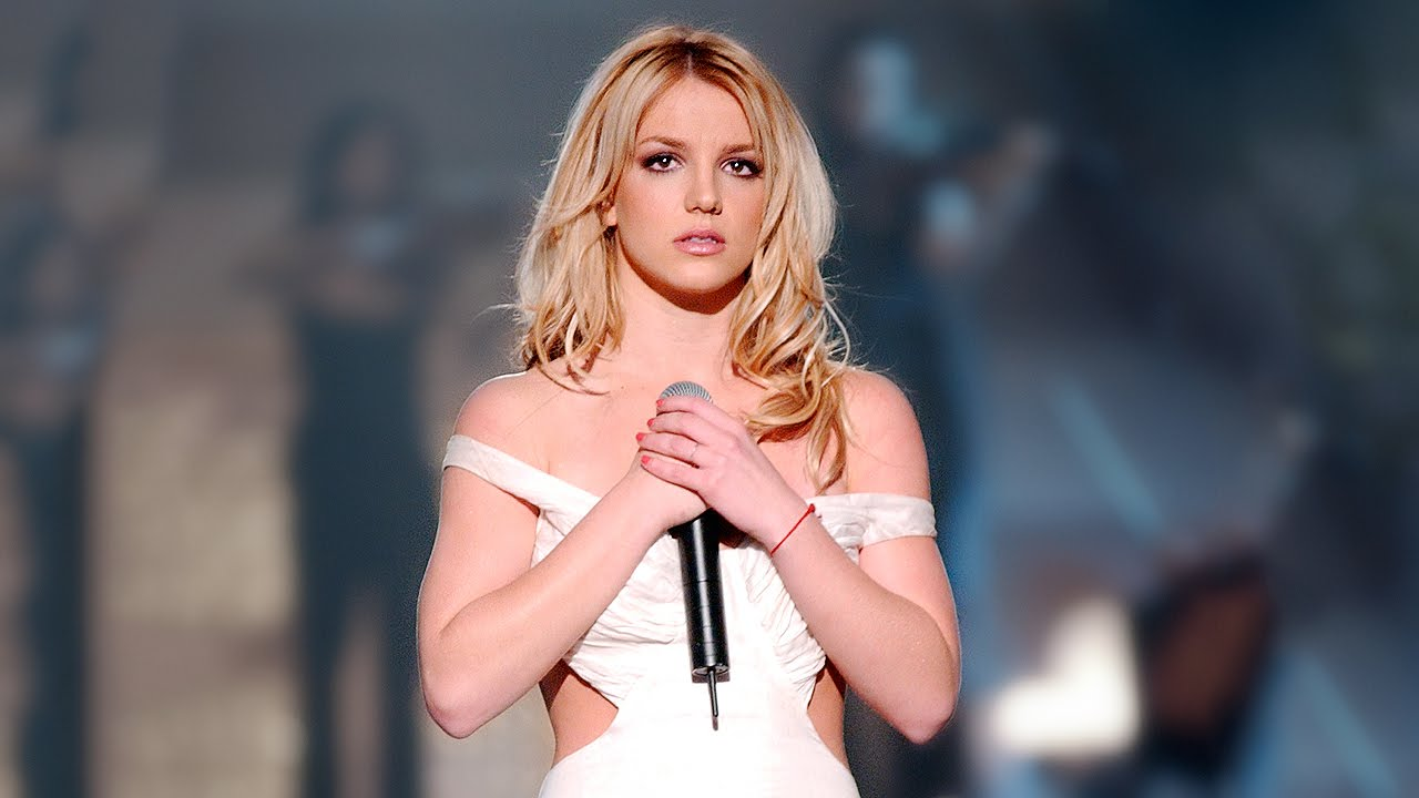 ABC Television Special - Britney Spears: In The Zone - Complete