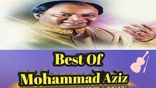 Best Of Mohammad Aziz | Mohammad Aziz Sad Song mp3[mohabbat aziz]