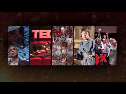 Official TEDx Intro Video