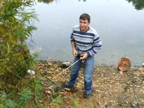 рыбалка возле херсона