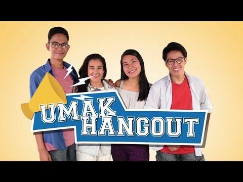 UMak Hangout: Episode 1
