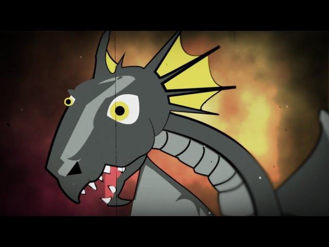 La légende de Saint-Véran et du Dragon / FILM COMPLET / HAUTES-ALPES