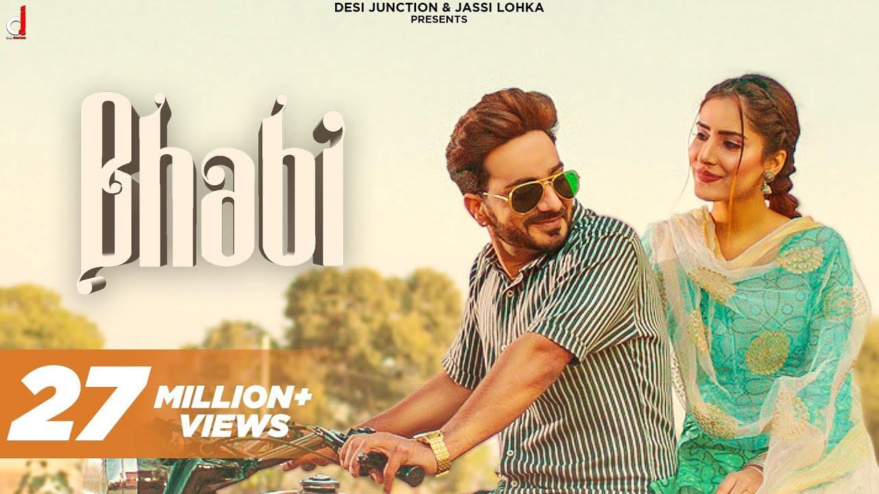 Download New Punjabi Songs 2020 - 21 | Bhabi  (Official Video) Kamal Khaira | Gur Sidhu