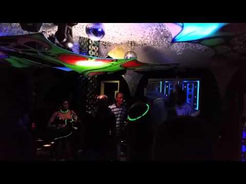 The Dawn...Tony De Vit..Primetime...414 club in Brixton