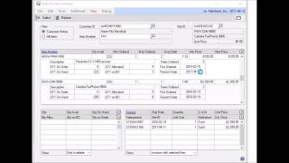WilloWare SalesPro for Microsoft Dynamics GP
