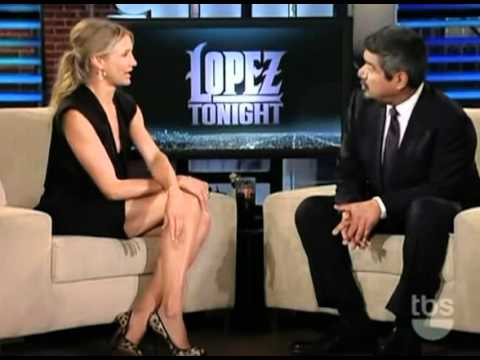Cameron Diaz Admits Buying Weed From Snoop Dogg In High School