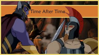 Class of the Titans - Time After Time (S1E26)