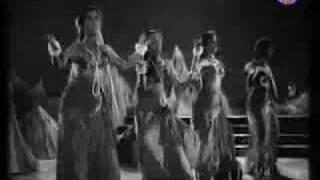 Sheeshe Ka Ho Ya Patthar Ka Dil from Baat Ek Raat Ki (1962)