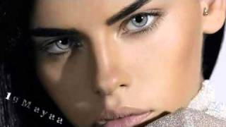 Akon Feat Melissa - Yalli Nassini Arabic English Remix New 2011..flv