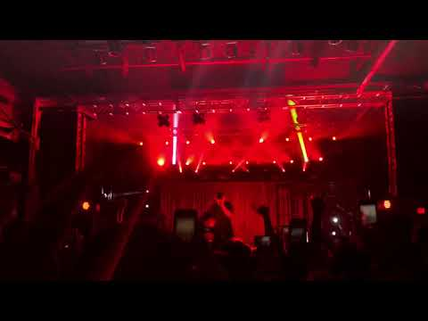 NF - INTRO III (3) Second Teaser Trailer - REAL - LIVE - CHARLOTTE, NC