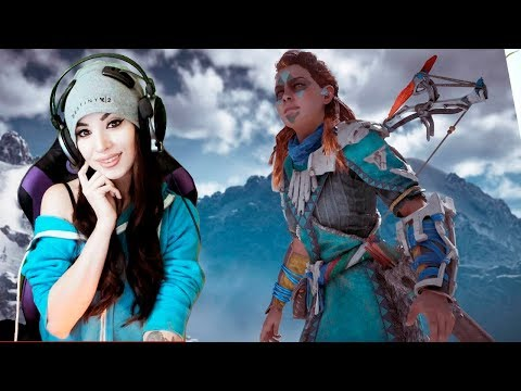 I MISSED YOU ALOY!!! | Horizon Zero Dawn Frozen Wilds