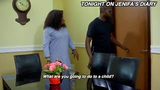 Jenifa's diary Season 10 Ep 25 |CODED| - Now on SceneOne TV App and www.sceneone.tv