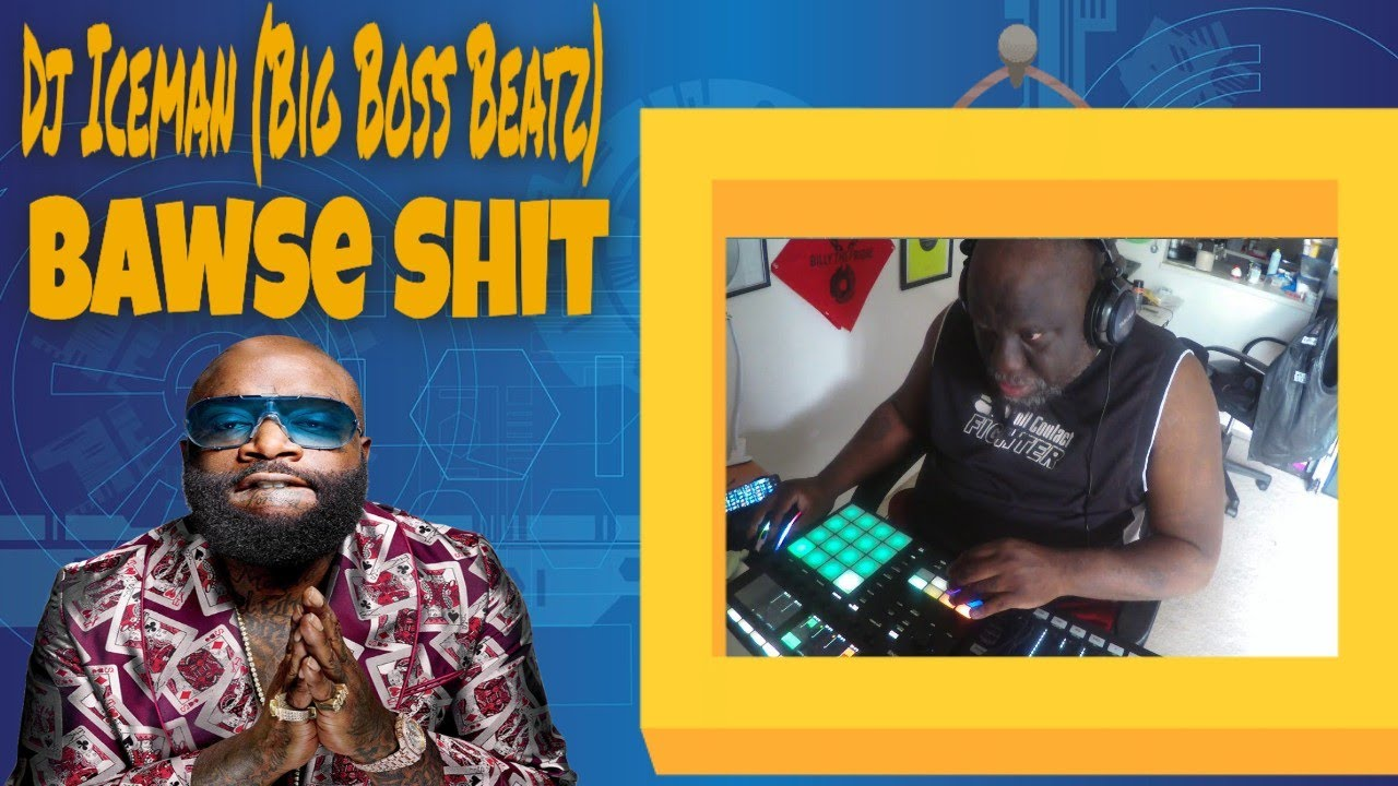 dj-iceman-big-boss-beatz-bawse-shit-boom-bap-beat