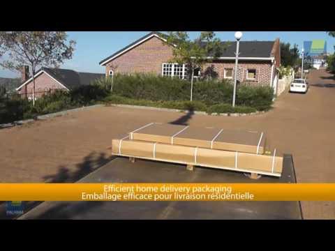 carport arcadia 5000 tepro youtube. Black Bedroom Furniture Sets. Home Design Ideas