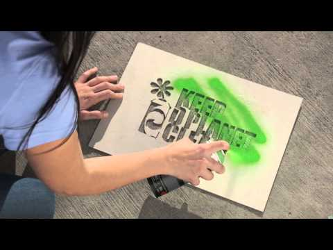 MTN 94 SPECIALTY COLOR CHALK VIDEO