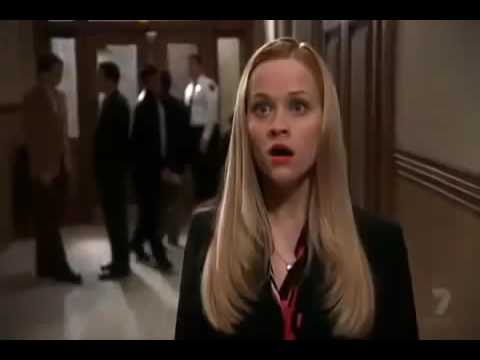 prada shoes legally blonde 3 reese