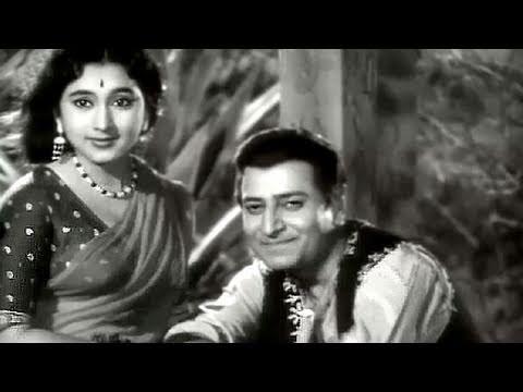 Hey Jamaalo - Mohammed Rafi, Asha Bhosle, Madhumati, Pooja Ke Phool Song