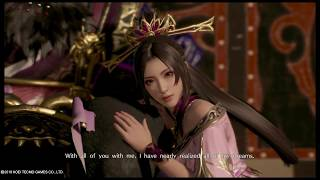 DYNASTY WARRIORS 9 Dong Zhuo ending