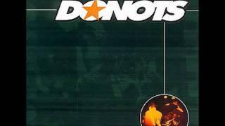 Donots - Suitecase Life