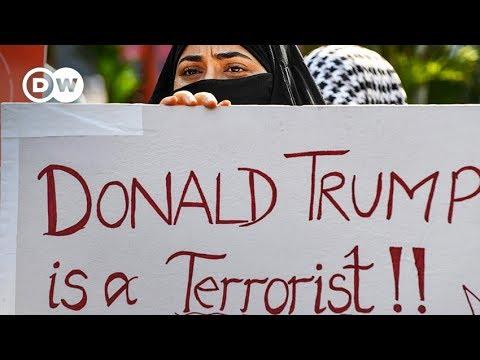 Trump vs. Iran: