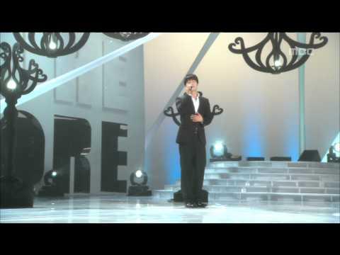 Alex - If It's you, 알렉스 - 그대라면, Music Core 20080628