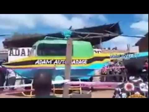 Download Helicopter iliyotengenwa Mkoani Songwe ilivyovuta watu wengine kwenye maandilizi ya kuruka