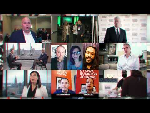 2020 Recap: Ottawa Business Journal Was With You