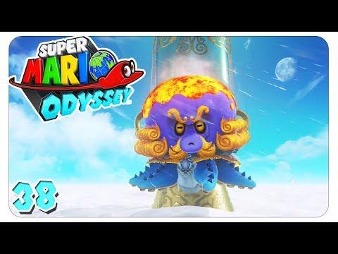 Reg mich nicht auf!!! #38 Super Mario Odyssey [deutsch] - Gameplay Let's Play