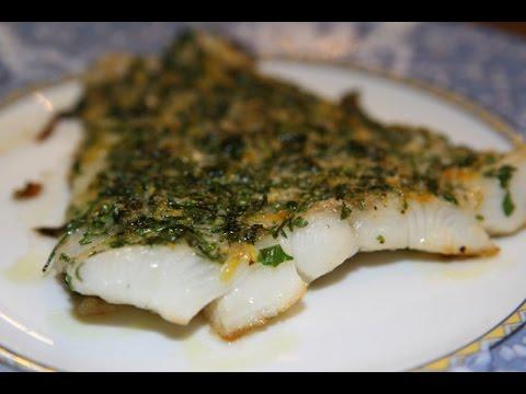 Юлия Высоцкая - Лучший рецепт рыбы в пармезане