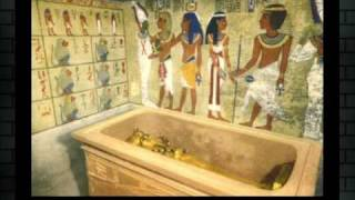 Egyptology (1) - Original  Rock Music by Anubis Spire