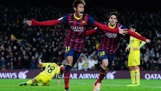 Video Gol Pertandingan Spanyol vs Villarreal