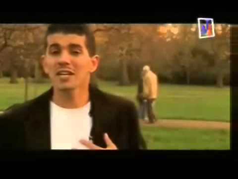 Cheb Nacim -- Rai & Moroccan Singer
