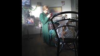 Съёмки клипа Экстаз