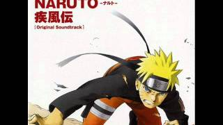 Naruto Shippuuden Movie OST Track 13 'Water Above Cut'